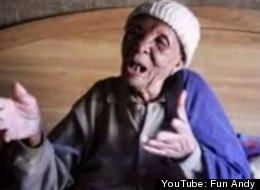 Woman Claims To Be The World's Oldest Person