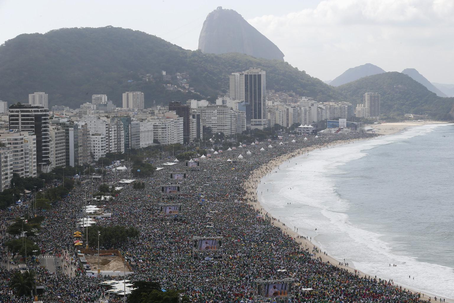 LA FOTO O-BRESIL-JMJ-RIO-facebook