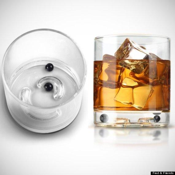clink glass