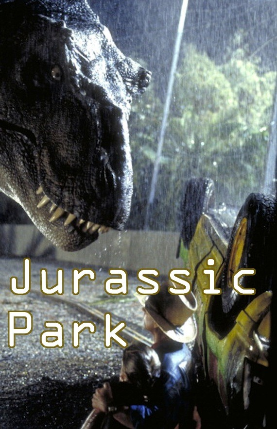 Need help writing my paper dinosaur family values: the real monsters in jurassic park