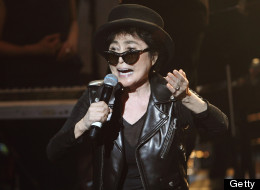 Yoko Ono Cheshire Cat Cry