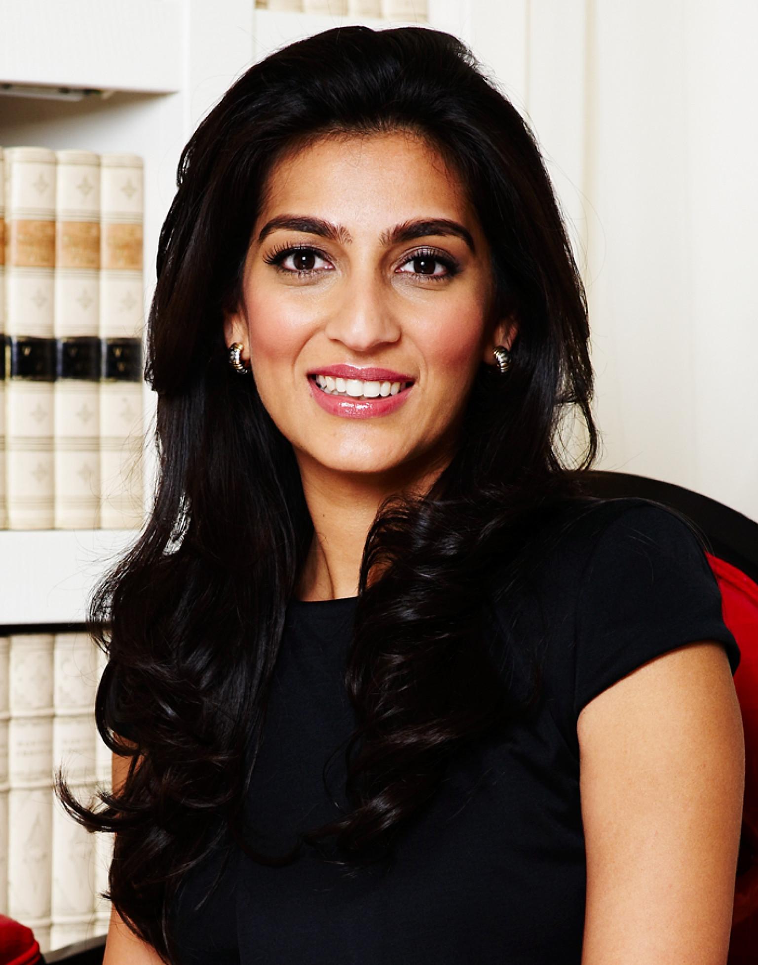 Megha Mittal Ihuffpostcen1268830imagesomeghamittalf