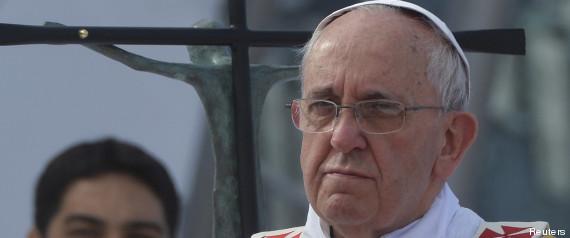 Pope homosexuals