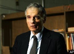 Ralph Nader To Run For President