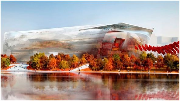 jean nouvel chine