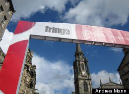 The Edinburgh Fringe - A Guide For New Visitors