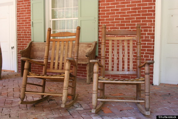 chair porch