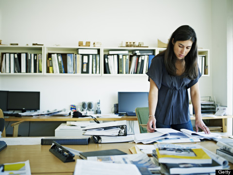 An Introvert's Guide To Surviving (And Thriving) In The Workplace