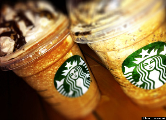 The Most Obnoxious Starbucks Drink Orders Huffpost Life