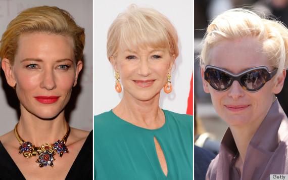 veteran actresses