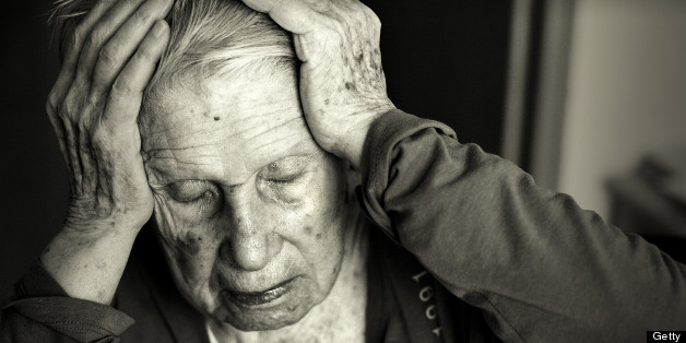 5 Things to Never Say to a Person With Alzheimer's | HuffPost