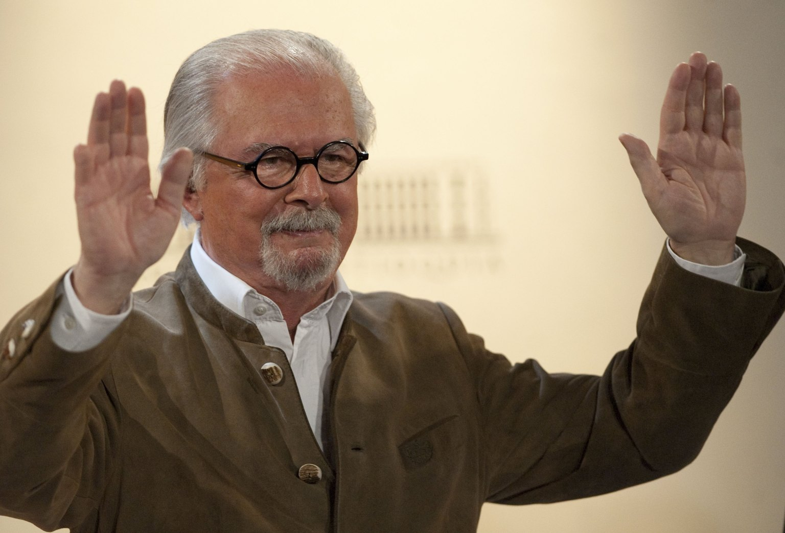 10 Things You Didn't Know About Colombian Artist Fernando Botero ...