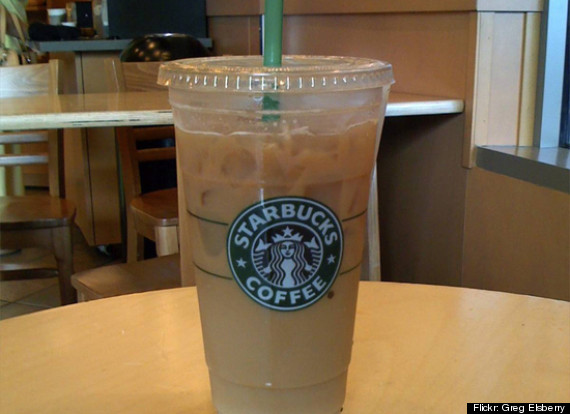 The Most Obnoxious Starbucks Drink Orders Huffpost