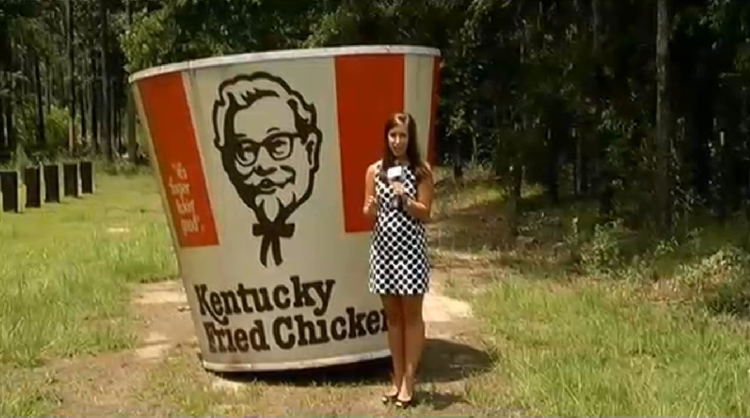 KFC To Give Free Fried Chicken To Family That Found ...