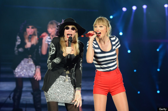 taylor swift carly simon