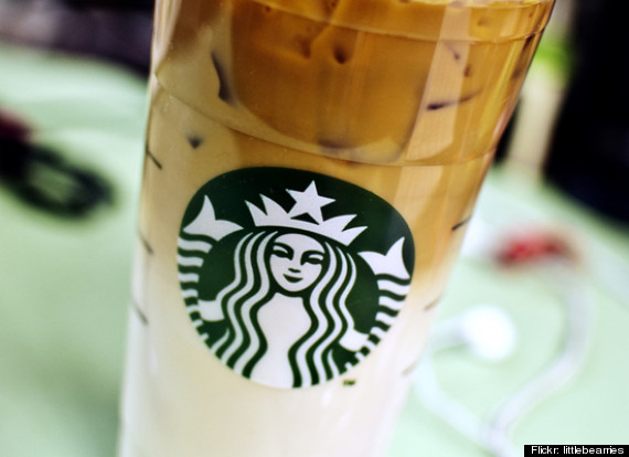 The Most Obnoxious Starbucks Drink Orders : HuffPost