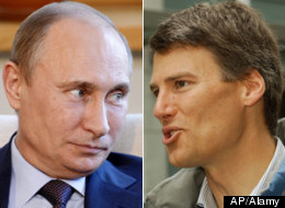 Vancouver Mayor Slams Russia For Anti-Gay Laws