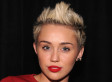 Miley Cyrus Smoking Weed Comes As A Shock To No One