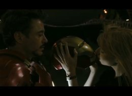 Iron Man Two Trailer Watch Video
