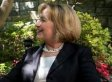 Hillary Clinton Shows Off New Hair At Lunch With President Obama (PHOTOS)