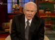 Pat Robertson On Transgender Community: 'I Don't Think There's Any Sin Associated With That'