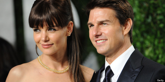Tom Cruise Katie Holmes Marriage Contract The Origins Of An