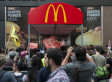 5 Faces Of This Week's Fast Food Worker Strikes (PHOTOS)