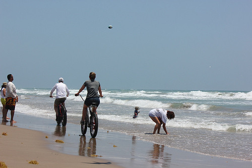 Best Retirement Beach Towns In Texas