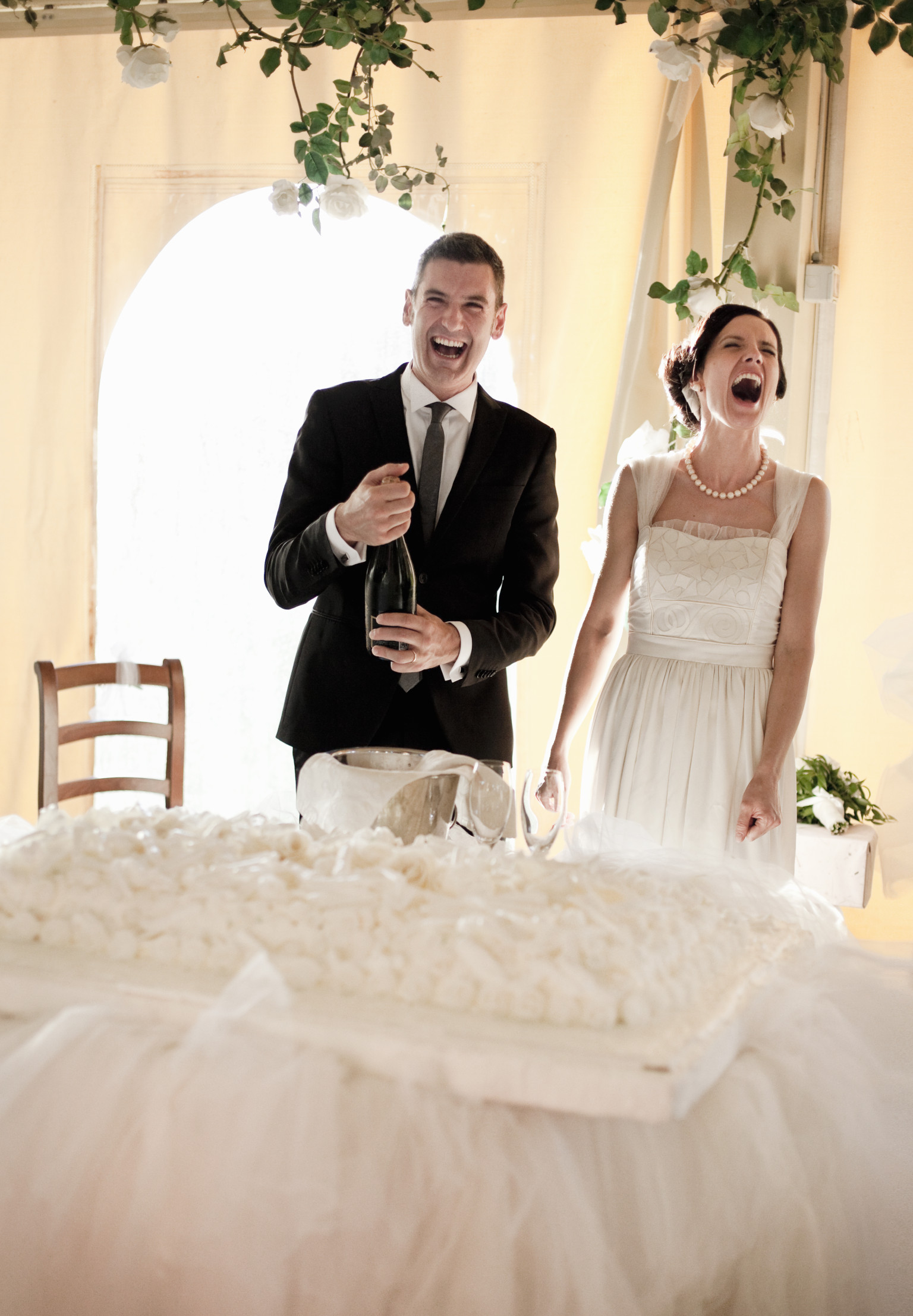 Wedding Bar Guide: How Much Booze Do You Need? | HuffPost