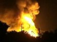 Lake County, Florida Explosions Reported At Blue Rhino Gas Plant (VIDEO/PHOTOS)