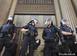 Race Data Key To Ending Racial Profiling Among Canadian Police