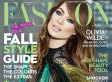 Olivia Wilde's Fashion Magazine Cover Looks A Little Too Perfect... (PHOTOS)