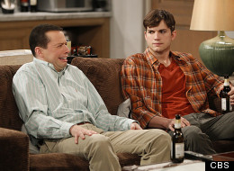 Testosterone Shakeup On 'Two And A Half Men'