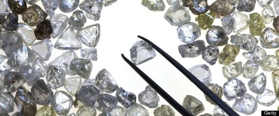 BELGIUM DIAMOND