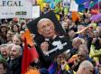 Russia Will Not Suspend Anti-Gay Legislation For 2014 Sochi Olympic Games: Official