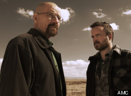 breaking bad teaser ozymandias
