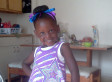 Khalise Weatherspoon, 4-Year-Old Chicago Girl, Shot In The Stomach While Playing Outside