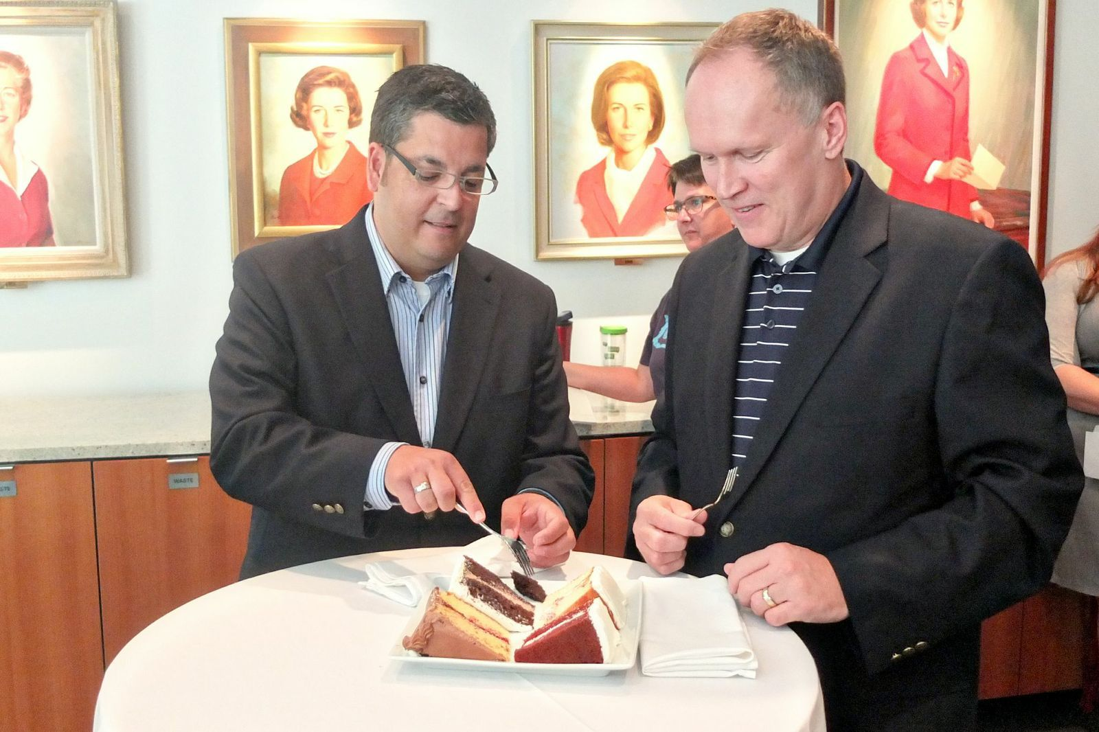 betty crocker cakes gay marriage
