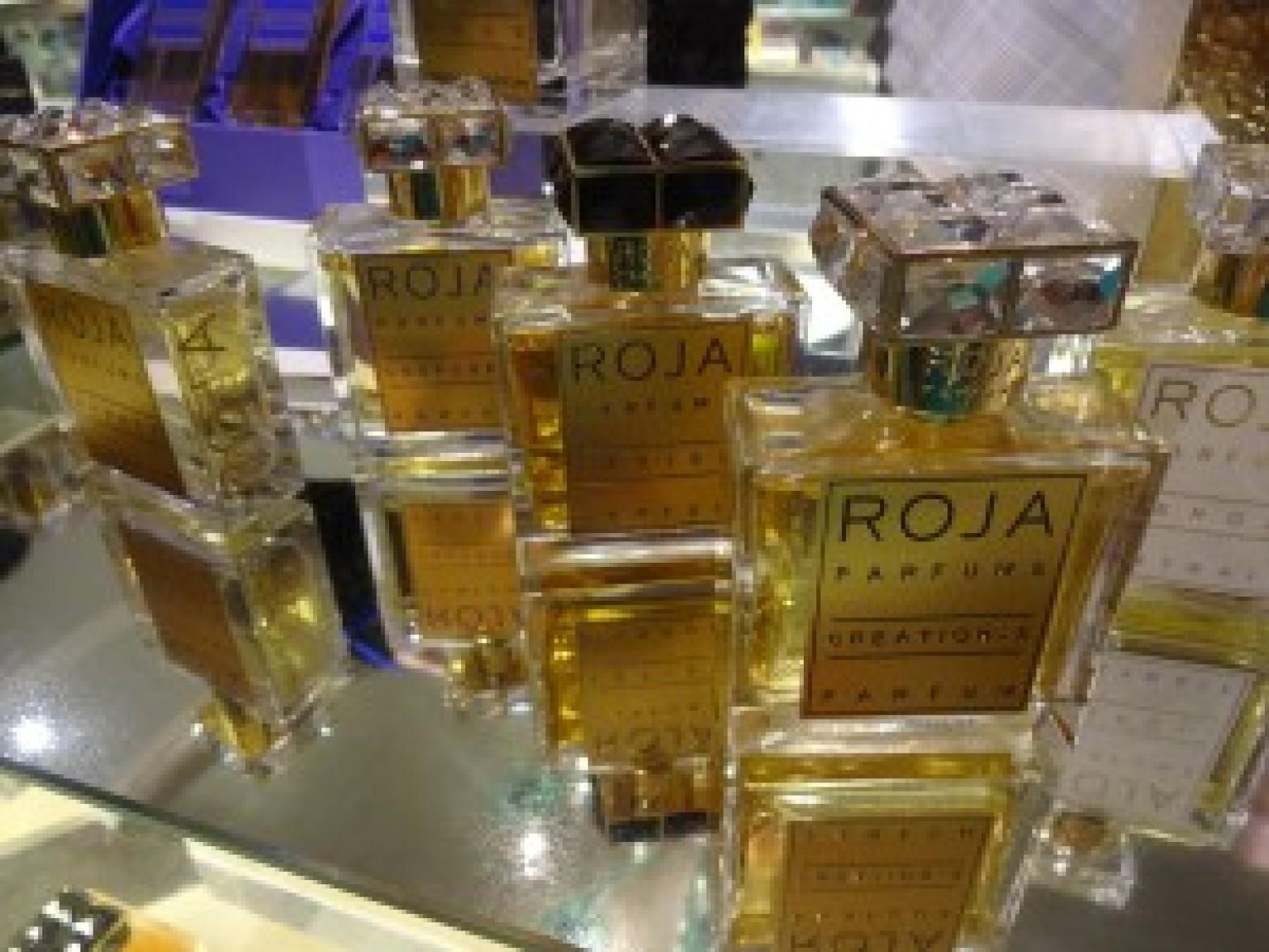The Master Perfumer - Roja Dove | HuffPost