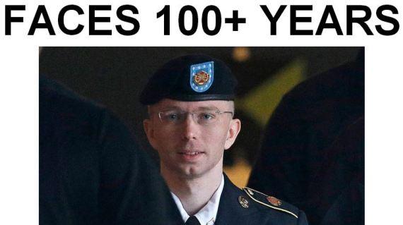 manning 100 anni