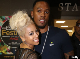 keyshia cole husband