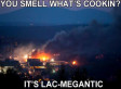 Facebook Removes 'Lac-Megantic Train Disaster Was Hilarious' Page