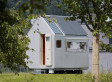 Renzo Piano's 'Diogene' Tiny Home Proves This Architect Can Think Big In A Small Space (PHOTOS)