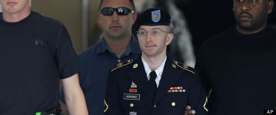 Bradley Manning sentencia