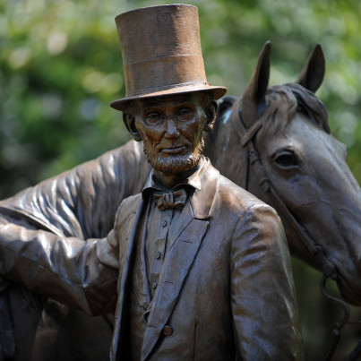 lincoln horse