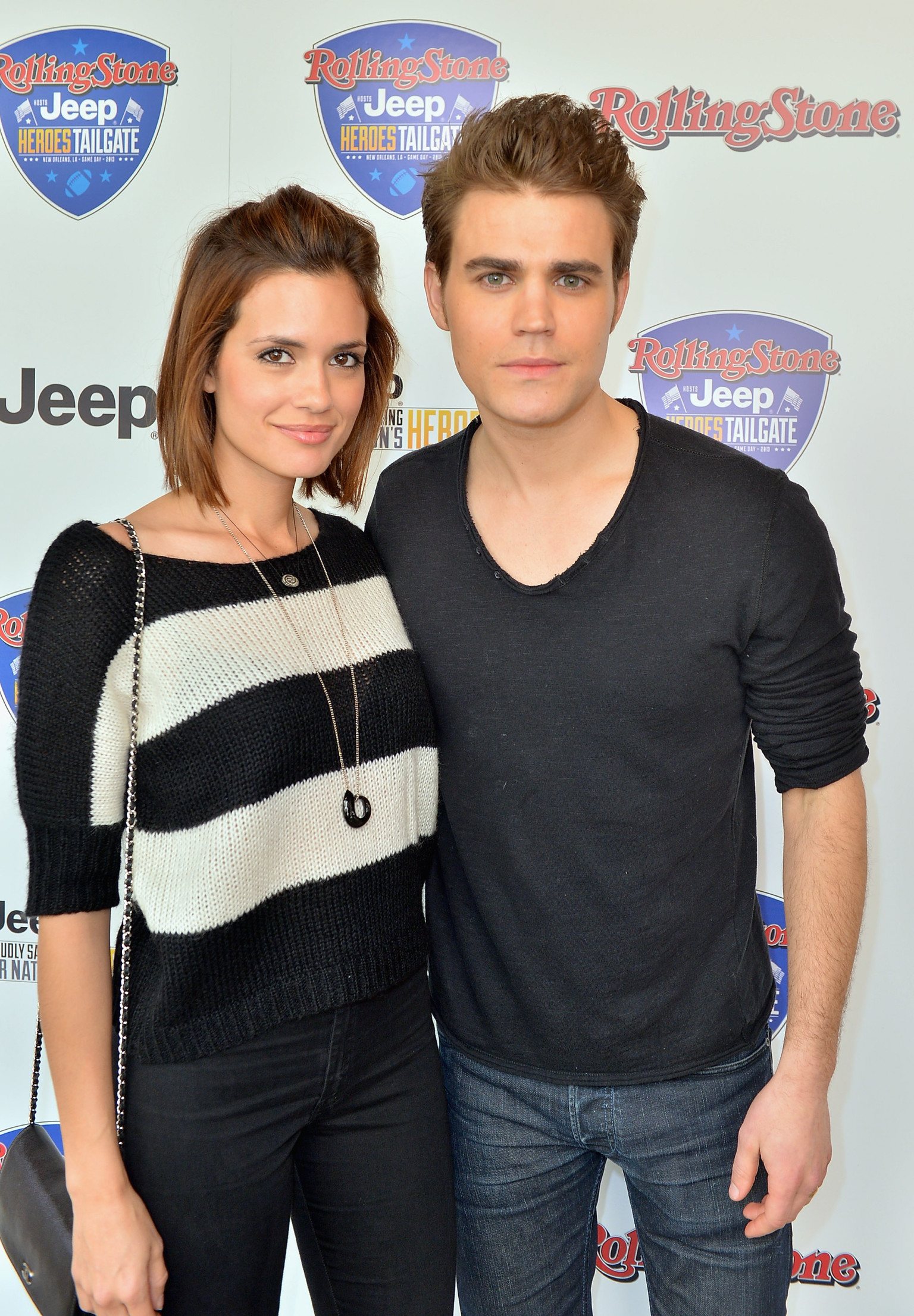 torrey devitto and paul wesley meet