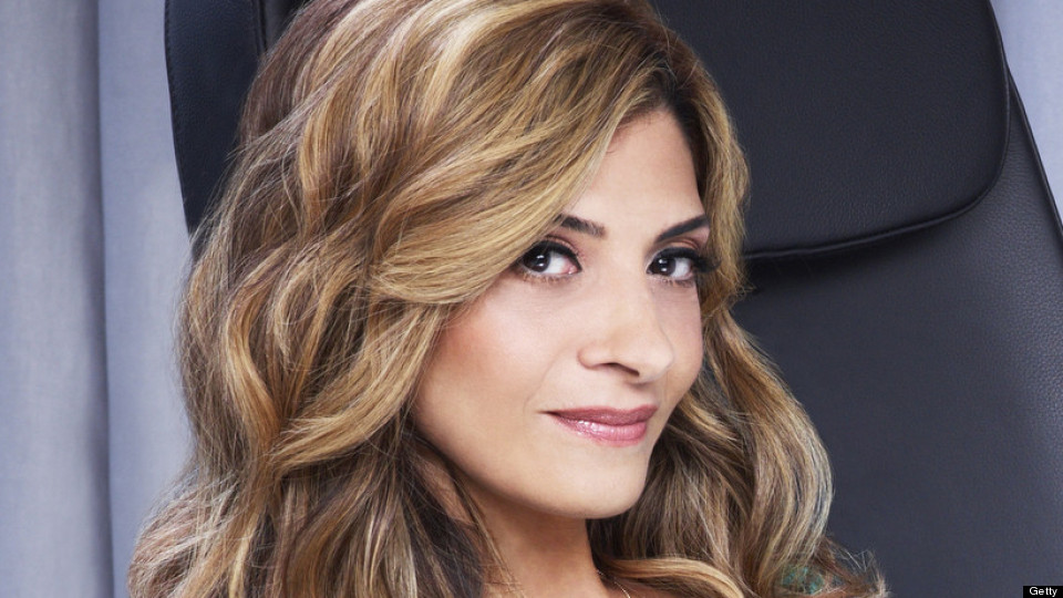 Callie Thorne 2013 Star Callie Thorne