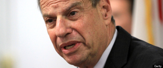 bob filner lawsuit
