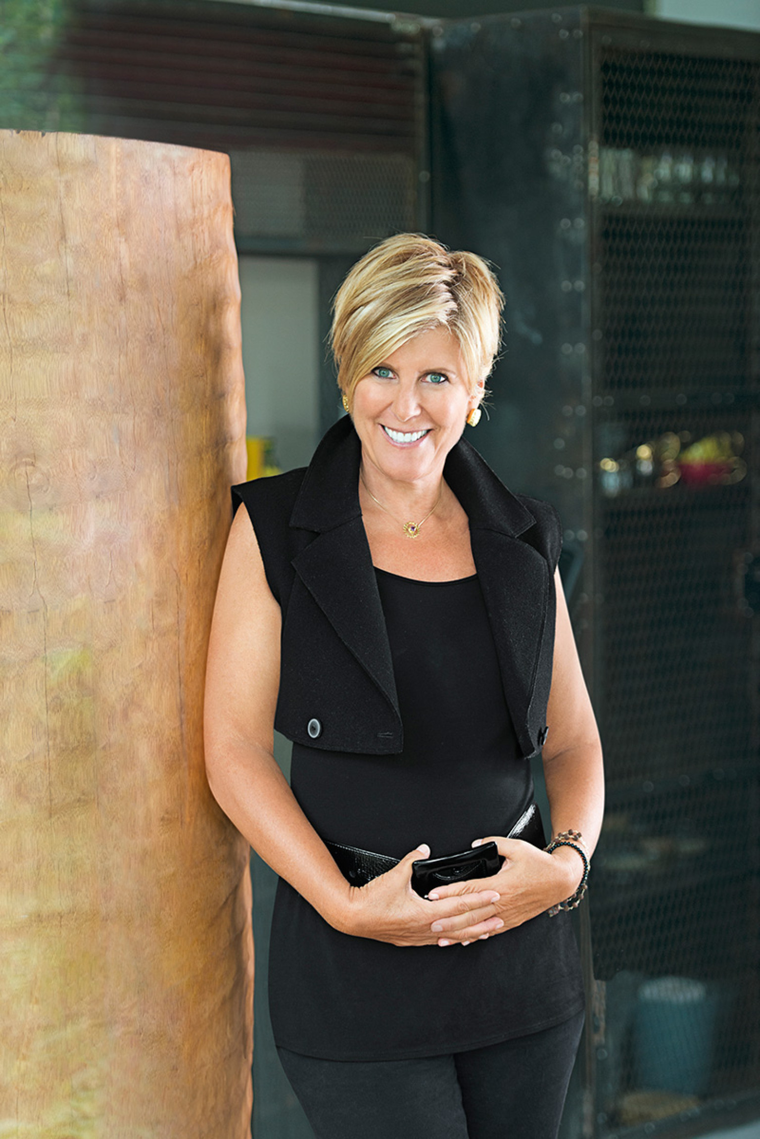 Pictures of suze orman Recent Pictures of News Anchors, Reporters & Contributors