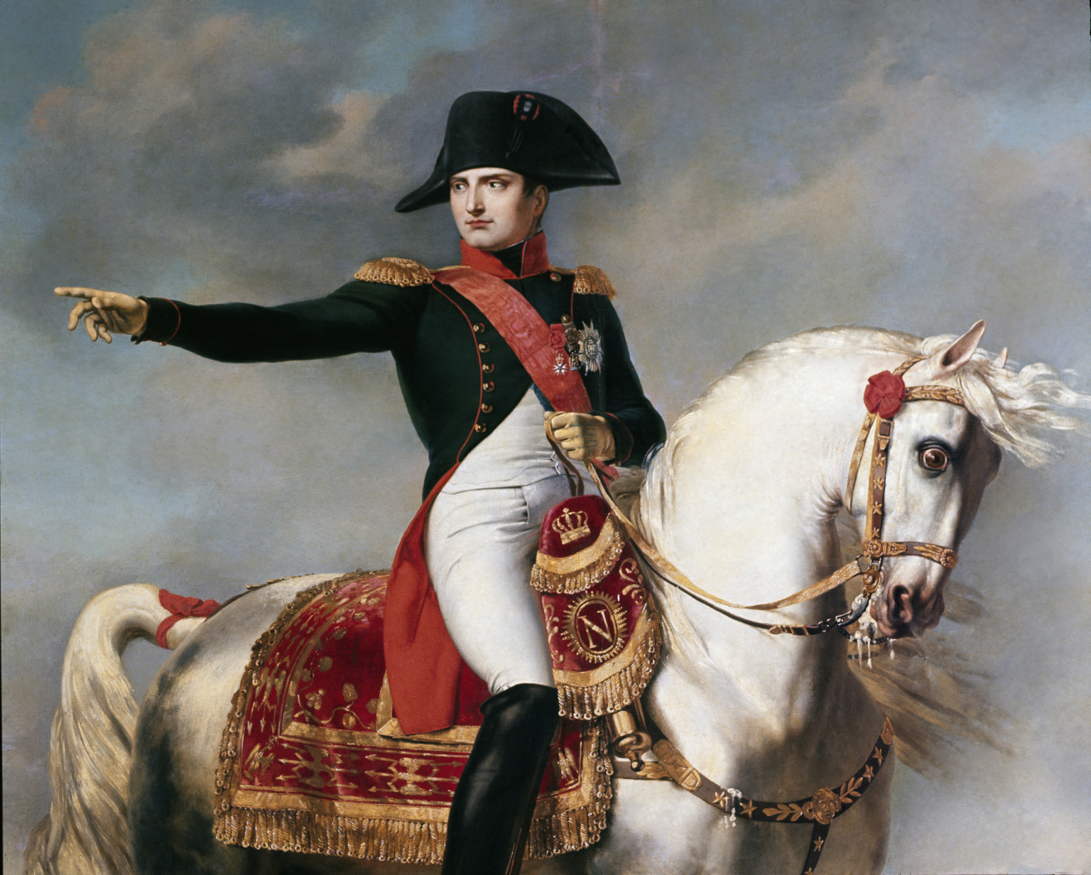 Napoleon's Ruthless Career Advice | The Huffington Post
